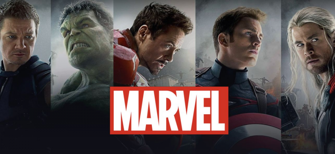 Marvel in the dust
