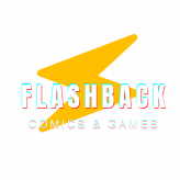Flashback Comics & Games